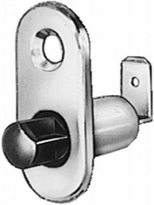 Contacteur de porte (X1)