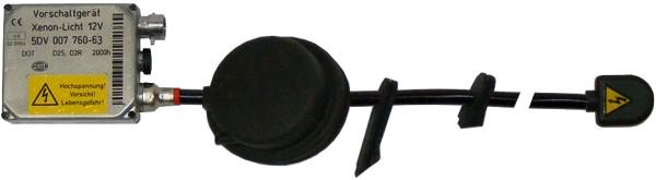 Ballast xenon (X1)