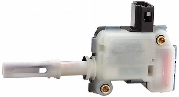 Actionneur fermeture centralisee (X1)