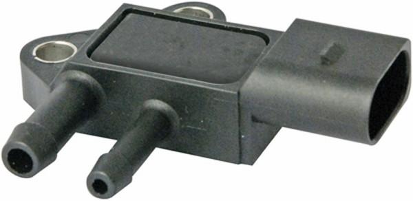 Capteur, pression des gaz échappement (X1)