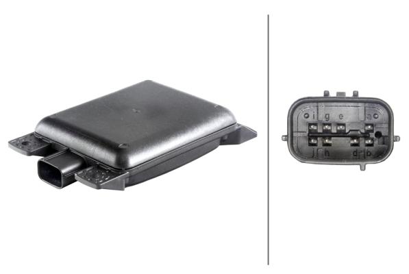 Appareil de commande électrique (X1)