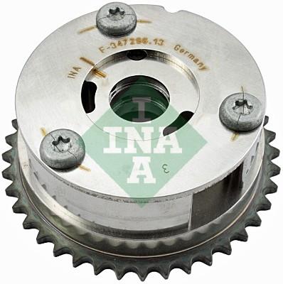 Dispositif de réglage électrique d'arbre à came INA 427 1012 10 (X1)