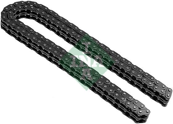 Chaine de distribution INA 553 0102 10 (X1)