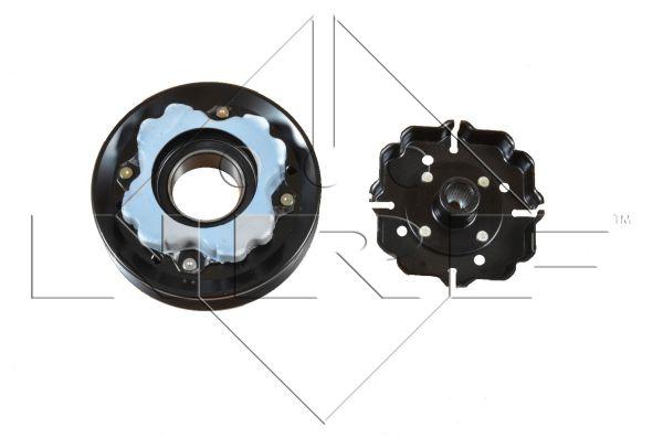 Bobine, compresseur-embrayage magnétique (X1)