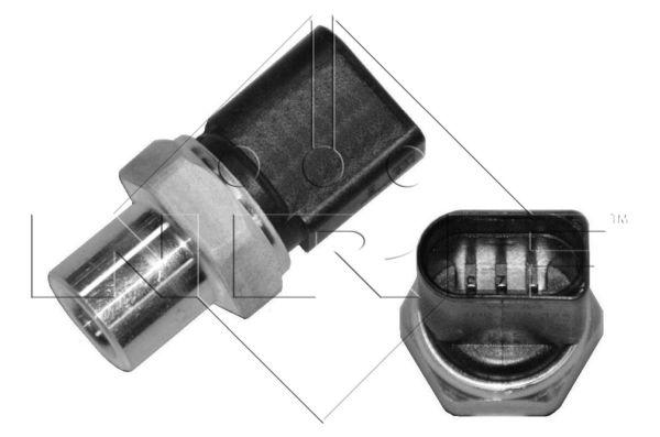 Pressostat de climatisation (X1)