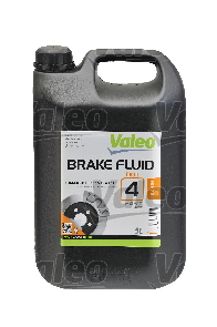 Liquide de frein VALEO 402404 (X1)