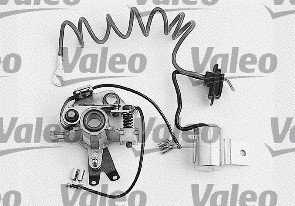 Kit tête de distributeur + rotor (X1)