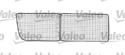 Feu clignotant repetiteur (X1)