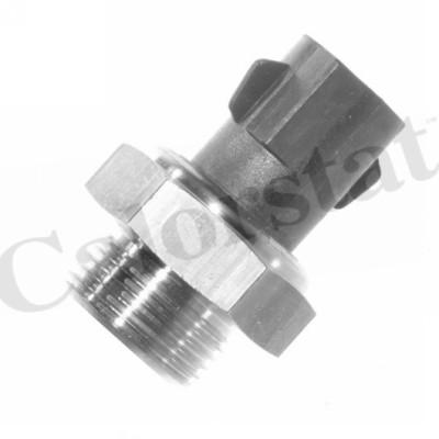 Interrupteur de temperature, ventilateur de radiateur (X1)