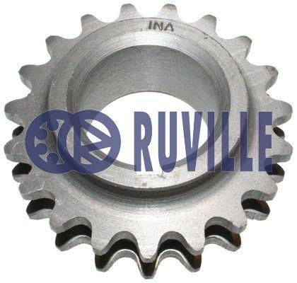 Pignon de vilebrequin RUVILLE 3472006 (X1)