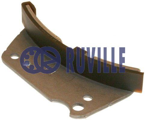Coulisse, chaîne de commande-pompe à huile (X1)