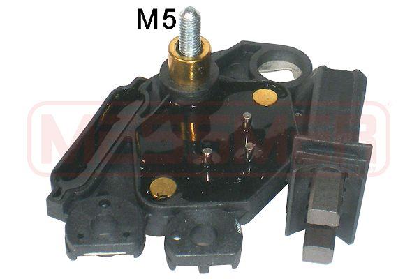 Regulateur d'alternateur (X1)