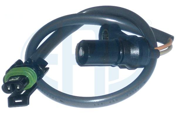 Capteur de vitesse (X1)
