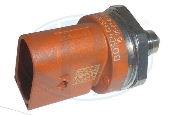 Capteur, pression de carburant (X1)