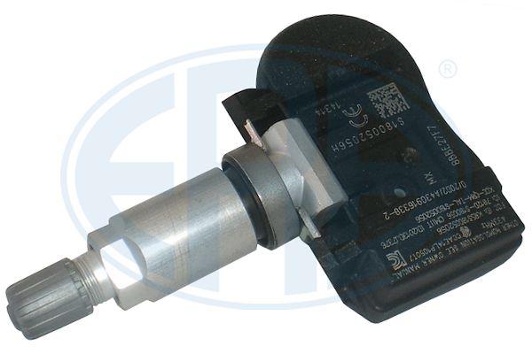 Capteur de roue contrôle de pression des pneus (X1)