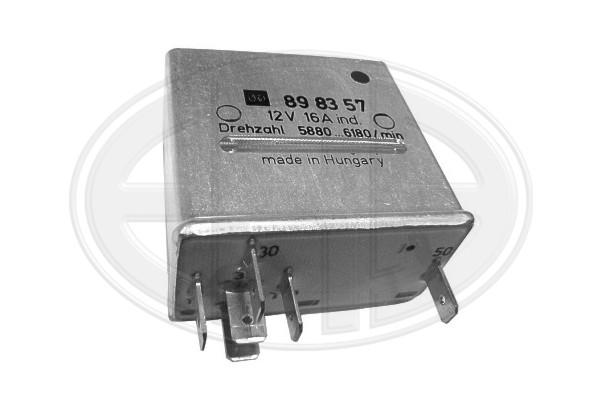 Moteur ERA 661054 (X1)