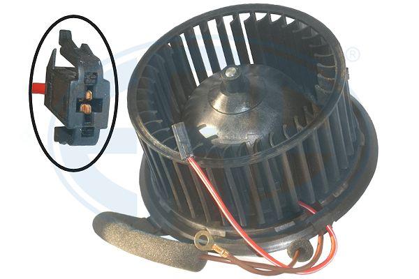 Ventilateur, habitacle (X1)
