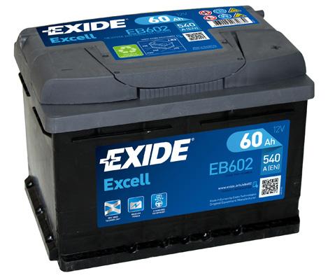 Batterie (X1)