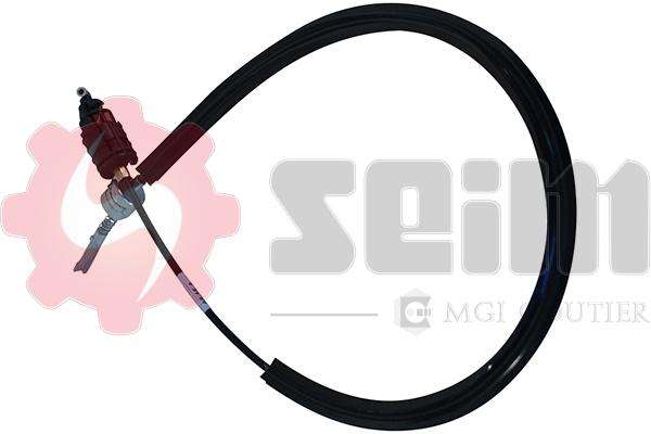 Cable de boîte automatique (X1)