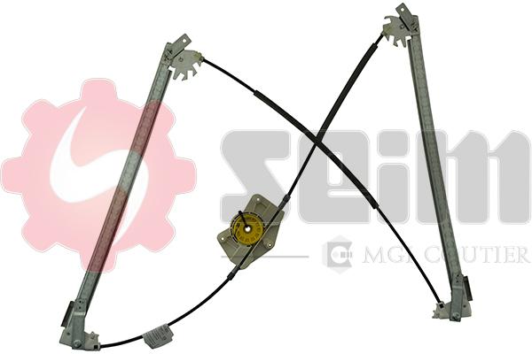 Mecanisme de leve vitre SEIM 901623 (X1)