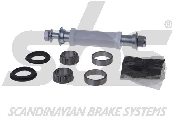 Kit de reparation suspension (X1)