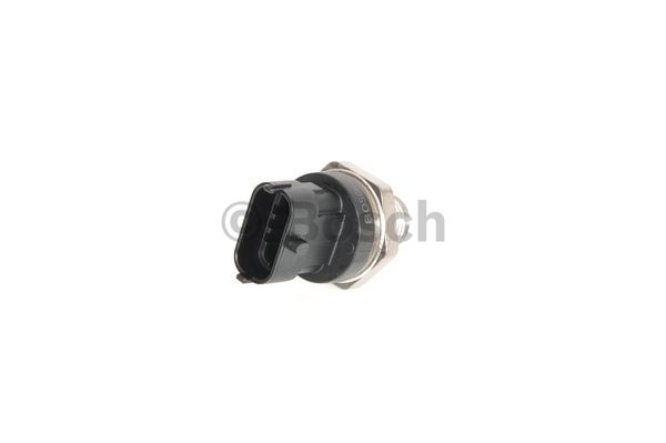 Capteur, pression et température d'huile (X1)
