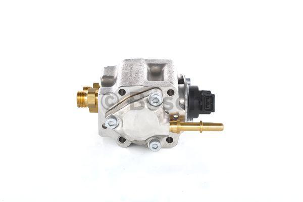 Pompe à haute pression (X1)
