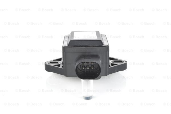 Capteur d'acceleration (X1)