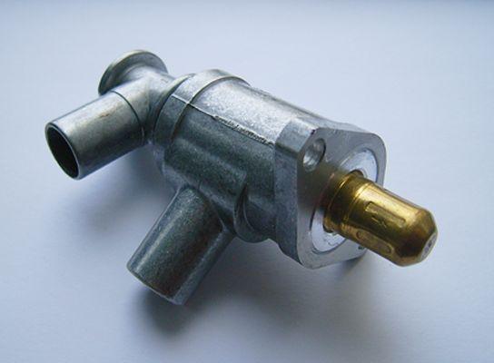 Vanne à air additionnel (X1)