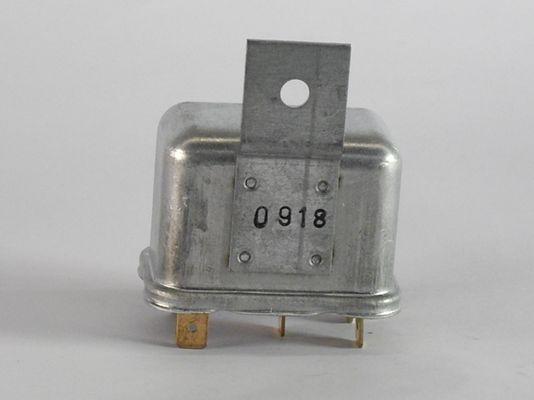 Relais, contrôle de demarrage à froid (X1)