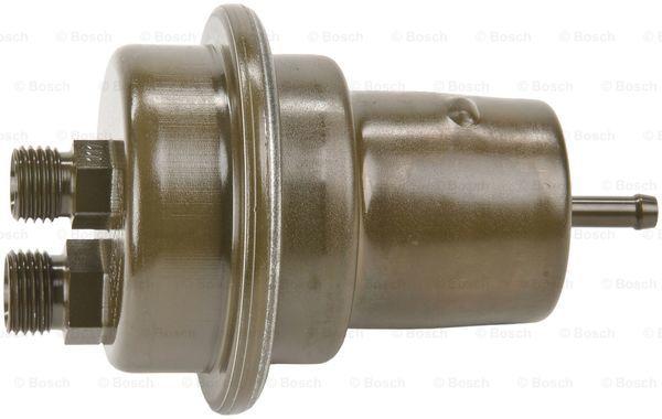 Accumulateur de carburant (X1)