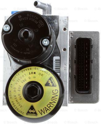 Divers hydraulique de freinage (X1)