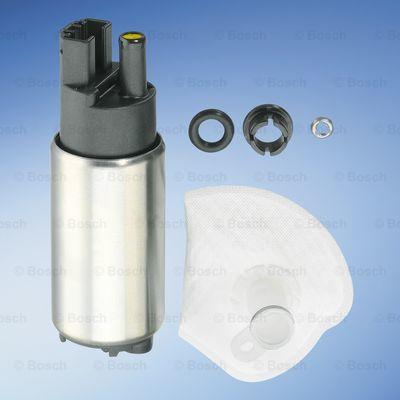 Pompe à carburant BOSCH 0 986 580 937 (X1)