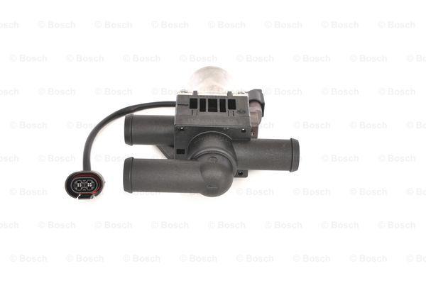 Electrovanne de climatisation (X1)