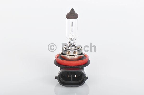 Ampoule, projecteur principal (X1)