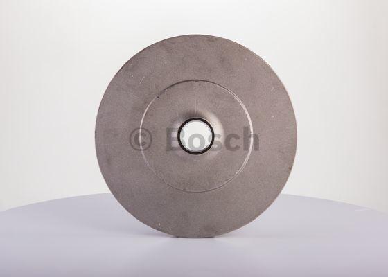 Ventilateur d'alternateur (X1)