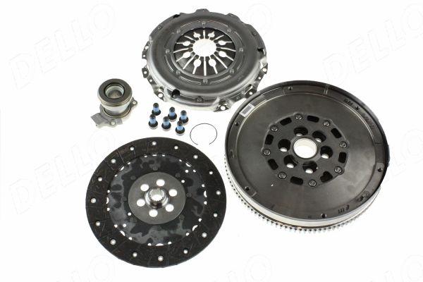 Kit de réparation volant moteur (X1)