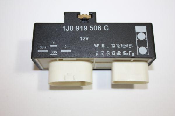 commande, ventilateur electrique (refroidissement) (X1)