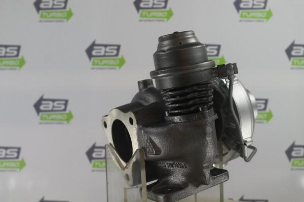 Turbo DA SILVA AS3086 (X1)