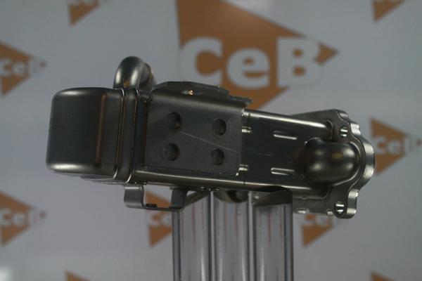 Refroidisseur d'echappement (X1)