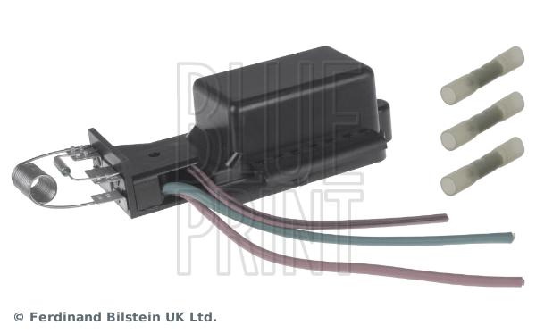 Relais, chasse du ventilateur de radiateur (X1)