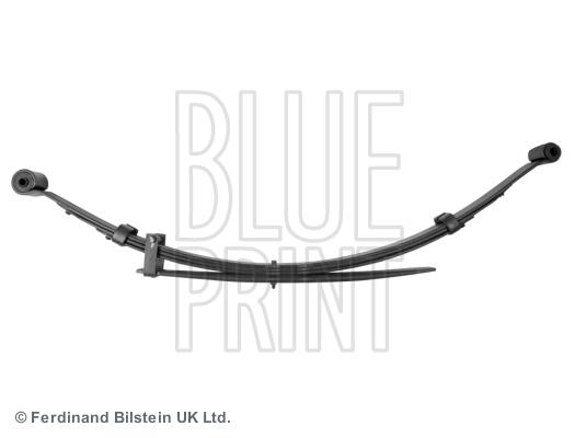 Lames de ressort BLUE PRINT ADZ98809 (X1)
