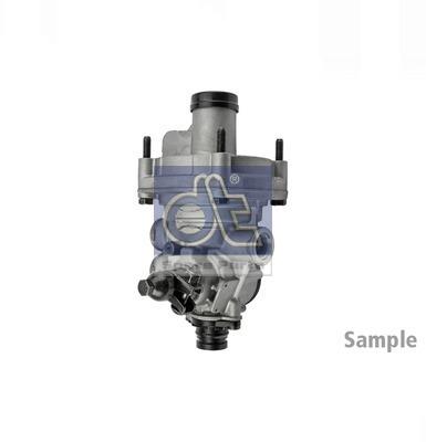 Divers relais (X1)