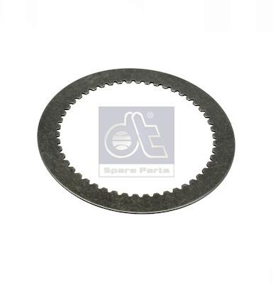 Kit disques garnis, boîte automatique (X1)