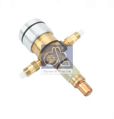 Capteur, niveau d'eau de refroidissement (X1)