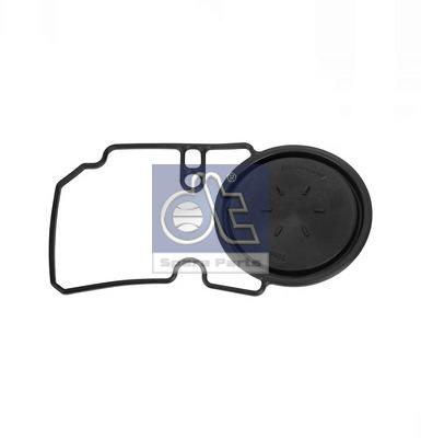 Diaphragme, ventilation du carter moteur (Jeu de 10)