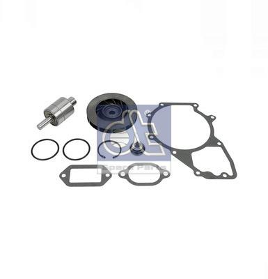 Kit de réparation, pompe à eau (X1)