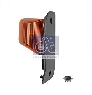 Reflecteur feu de position (X1)