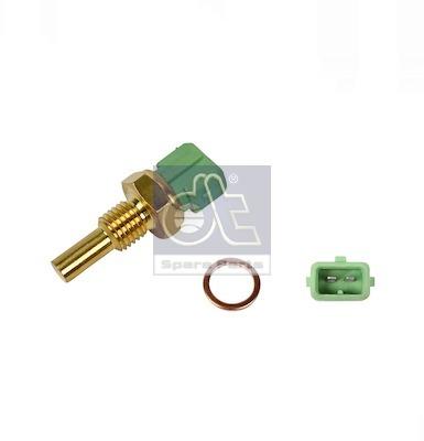 Refroidissement DT Spare Parts 7.60503 (X1)