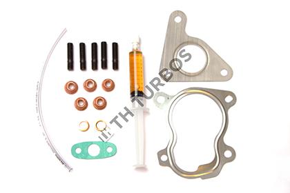 Kit montage turbo (X1)